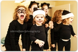TRICK OR TREAT with sabrina{bean}photography