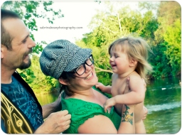 sabrina bean photography mini session at Zilker Park