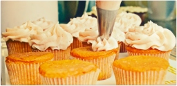 sabrina bean photography discovers Delish Cupcakes