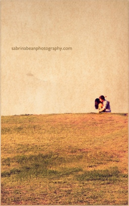 sabrina bean photography sees a surprise engagement