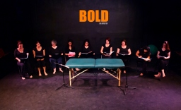 sabrina bean photography wants BOLD to come to Austin, Texas