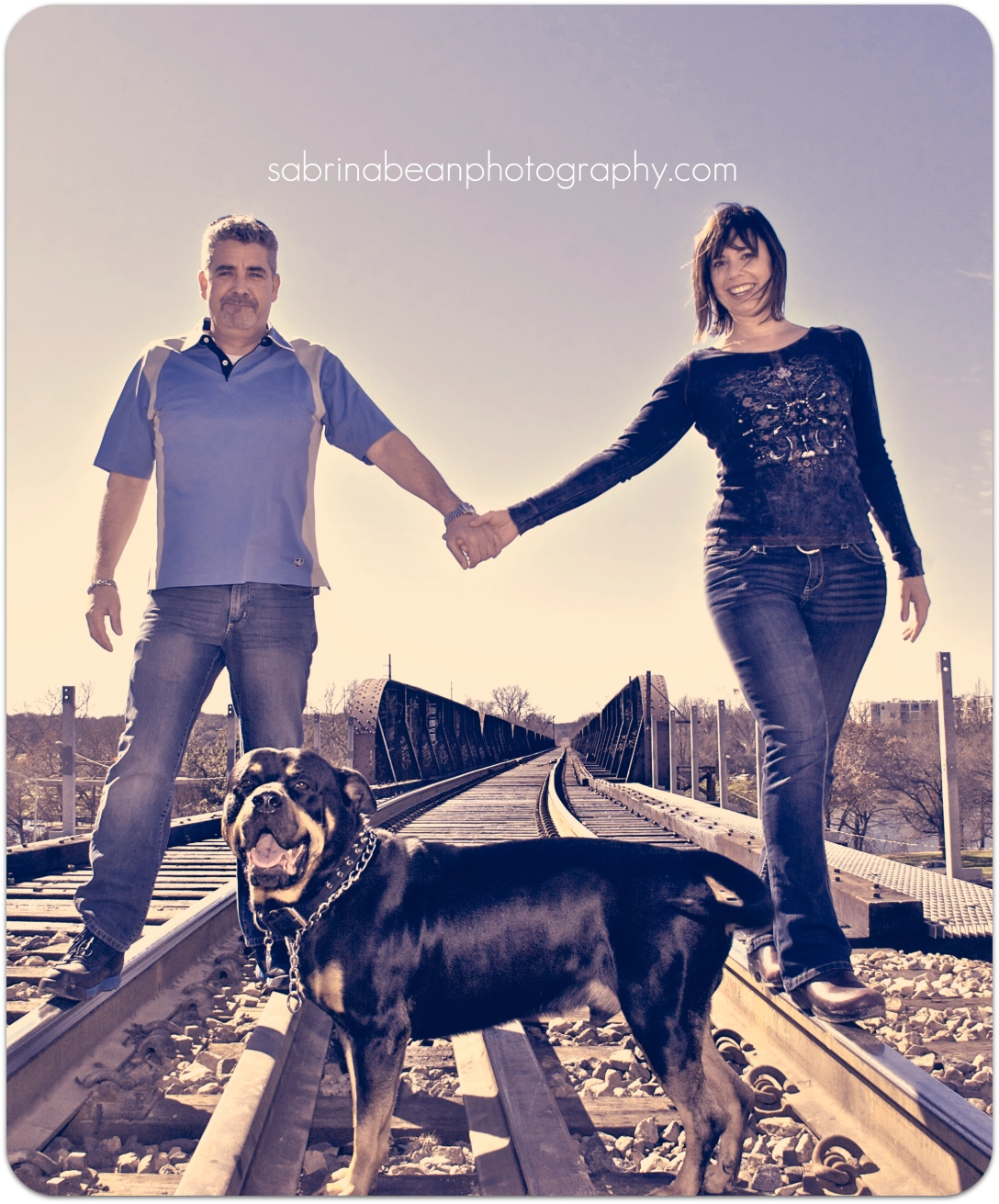 Couples sessions are so much fun!  I love these two so much! And I can't get enough of Buddy dog!