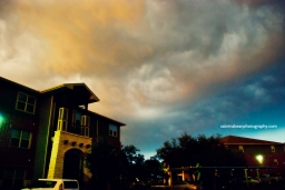 Storms and skylines with sabrina bean photogrpahy