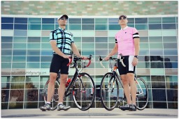sabrina bean photography gets rid of the shirt, and pedals into the jersey world
