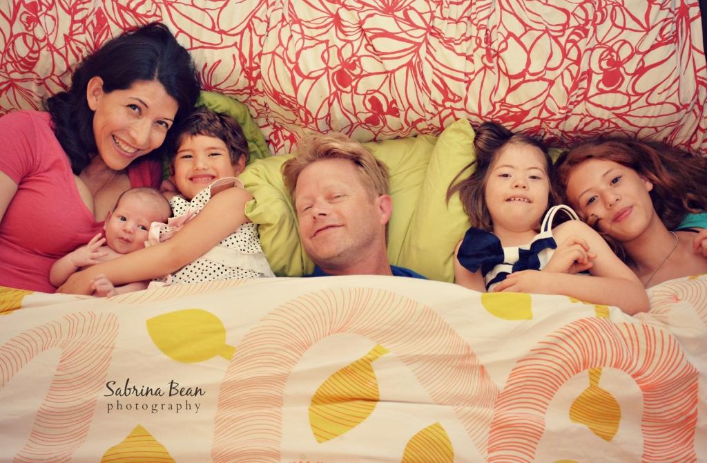 Kirbys in bed 1 .jpg